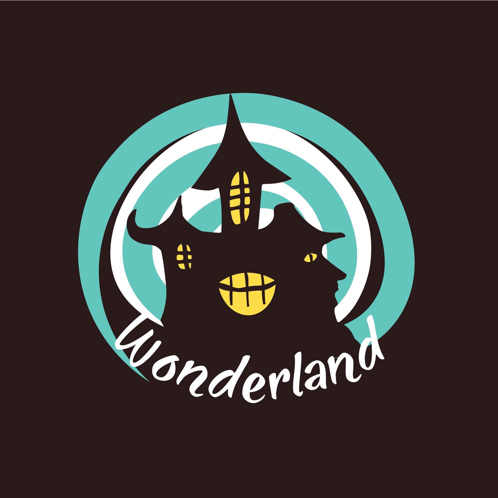 Логотип Wonderland